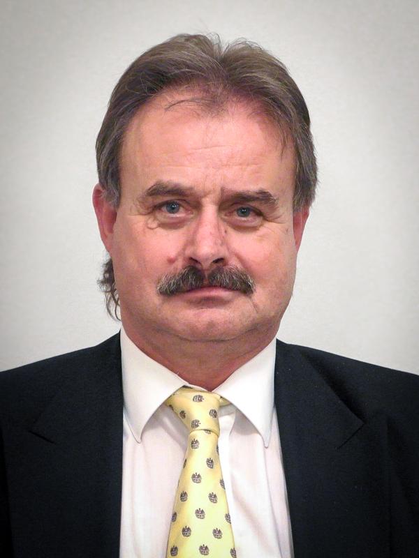 Ing. Kirchner Herbert - Obmann Stellv. - Sektionsleiter Yachtsport