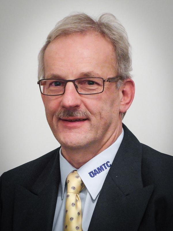 Zehetner Franz - Obmann Stellv.