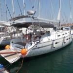 Julia III - Bavaria Yachtbau, Bavaria Cruiser 45